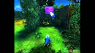 Alice in Wonderland - Gameplay Wii (Original Wii)