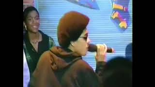 2Pac Live - feat. Digital Underground -  I Get Around [BET Teen Summit 1993]