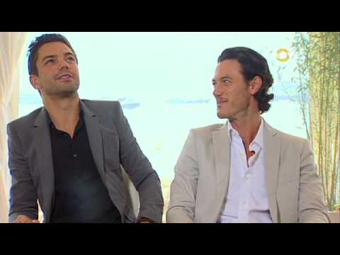 STAR Movies VIP Access: Dominic Cooper & Luke Evans - Tamara Drewe