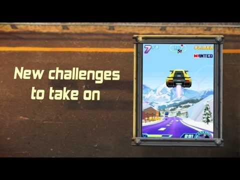 Asphalt 6: Adrenaline - Mobile - Game Trailer