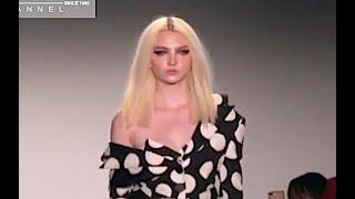 QUAINT Oxford Fashion Studio Fall 2019 New York - Fashion Channel
