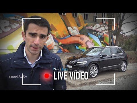 Volkswagen Tiguan | La prova del 2.0 TDI 4motion 190 CV [LIVE]