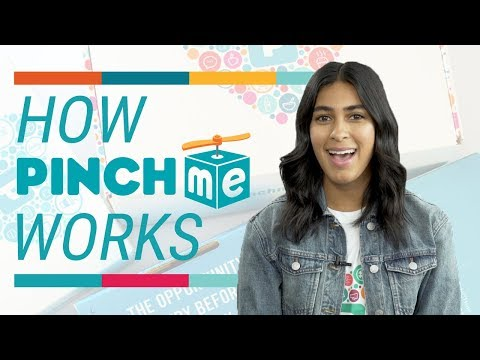How PINCHme Works
