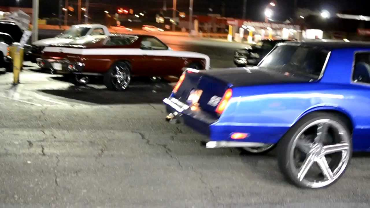 Ss Monte Carlo >> MONTE CARLO SS ON 26S - YouTube