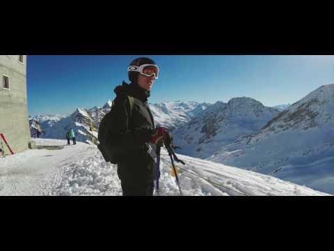 Chamonix France - Alpit 2017