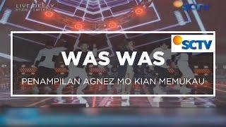 Penampilan Agnez Mo Kian Memukau - Was Was 19/10/15
