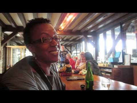 EXPLORING FRANCE: Troyes & Fontette