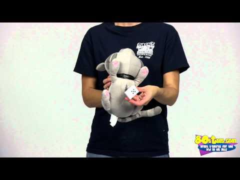 Soft Kitty - Singing Plush