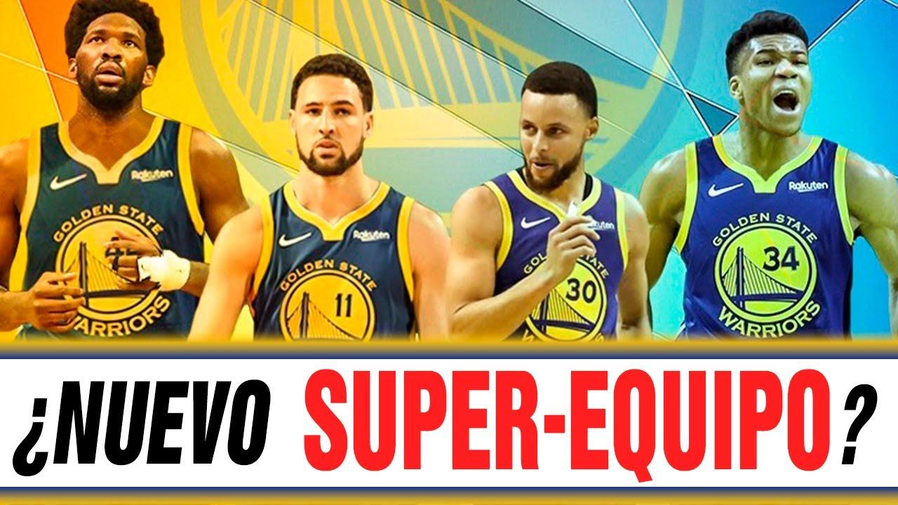 😮 El próximo SUPER-EQUIPO de la NBA puede crearse en la BURBUJA de Disney World