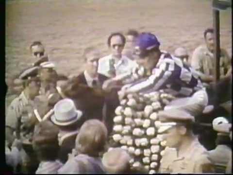 Secretariat - The Life & Times Of An American Racing Legend