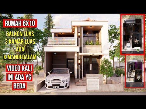 bangun-rumah-6x10-(solusi-rumah-nyaman-di-lahan-yg-pas-pasan)