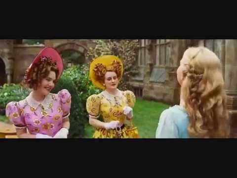 Cinderella ~ Stepsister's Lament