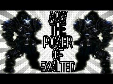 AQW THE POWER