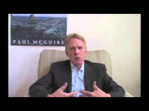 Race Riots Prophecy America McGuire Complete