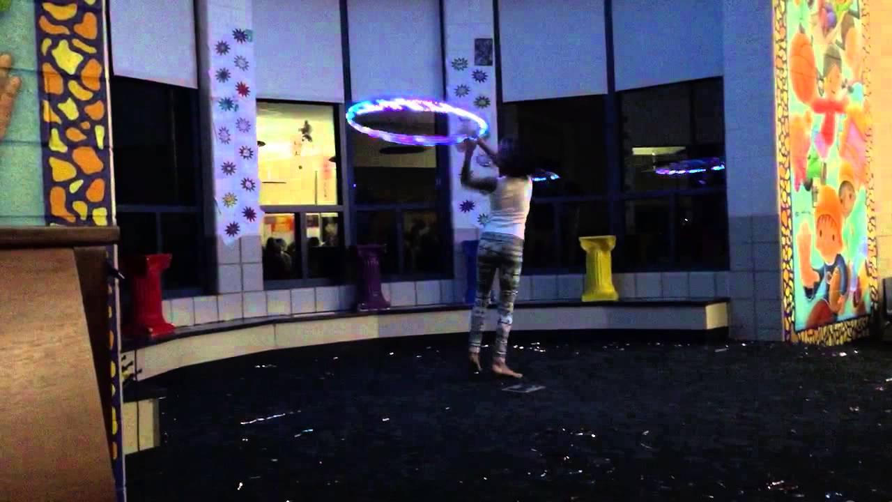"Download ""Crystalize"" Talent Show Hoop Dance"