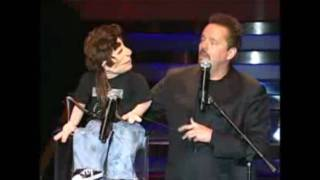 The Best of Terry Fator *13 SONGS* (Good Audio Quality)