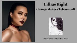 Lillias Right Summit Interview
