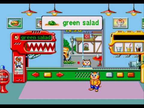 lets play richard scarry busytown 01 the most fun game