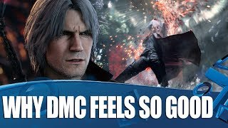 Download Video 5 Reasons Devil May Cry Feels So Good To Play MP3 3GP MP4