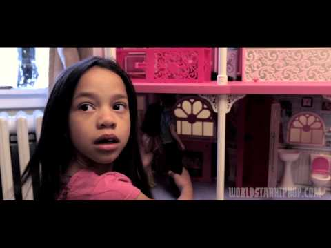 """Child Sexual Abuse PSA """"Touched"""" Staring (Eva Marcille, Mama Jones and more)"""