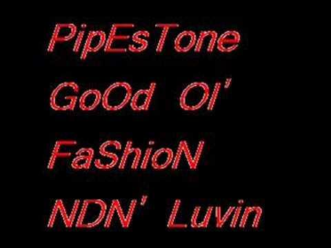 Crazy Luv Life- Pipestone