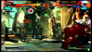 Video GGXrd - Potemkin Combo download MP3, 3GP, MP4, WEBM, AVI, FLV Oktober 2018