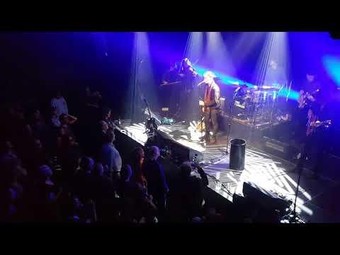 The Velvet Underground & Nico 50 jaar Tour - All Tomorrow Parties 4/7