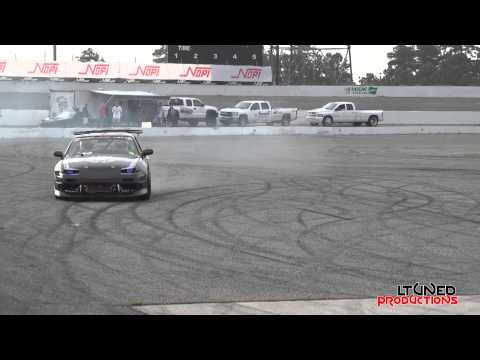 Drift Contest – NOPI Nationals 2014 Day-1 Video #8