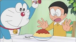 DORAEMON - Big G: Master Chef!