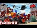 DUNE BUGGY ROBBERY!!!! | Jailbreak | ROBLOX