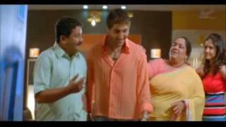 Marathi Movie - Hi Porgi Konachi - 4/12 - Nirmiti Sawant, Arun Nalawade & Kadambari Desai