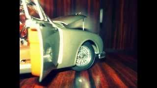 Jaguar Mark II (1959) Burago 1/18