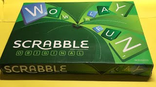 UNBOXING SCRABBLE || HOW TO PLAY || REVIEW AND FULL GUIDE || UNBOX WITH FAAZ || DIY WITH FAAZ