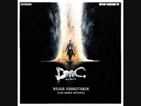 DmC: Devil May Cry Noisia Soundtrack (Plus Bonus Material) (Full - 36 Tracks)