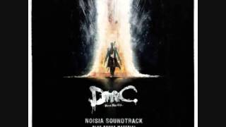 DmC: Devil May Cry Noisia Soundtrack (Plus Bonus Material) (Full - 36 Tracks)
