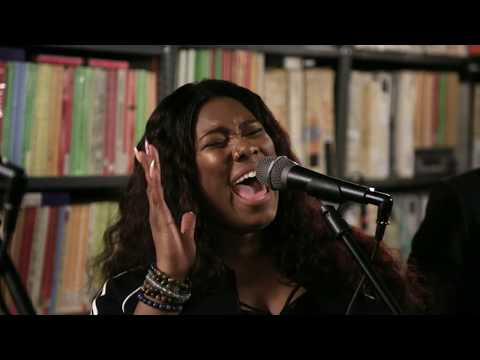 Ranky Tanky at Paste Studio NYC live from The Manhattan Center