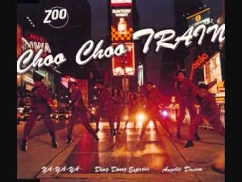 Zoo Choo Choo Train karaoke/instrumental version