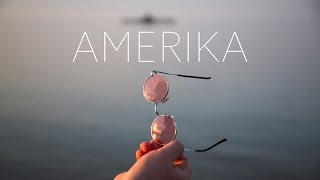 Young the Giant: Amerika