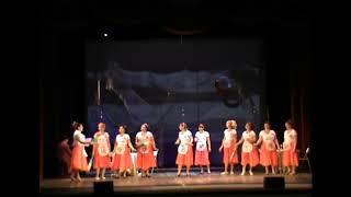 Фрагменты из оперетт и концертов