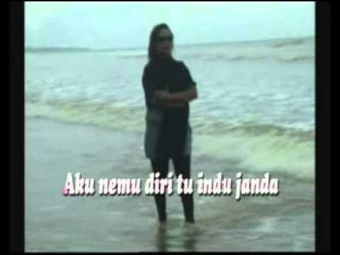 Gina - Ketegal Aku Indu Janda [Lagu Baru Tebilang Iban 2012]
