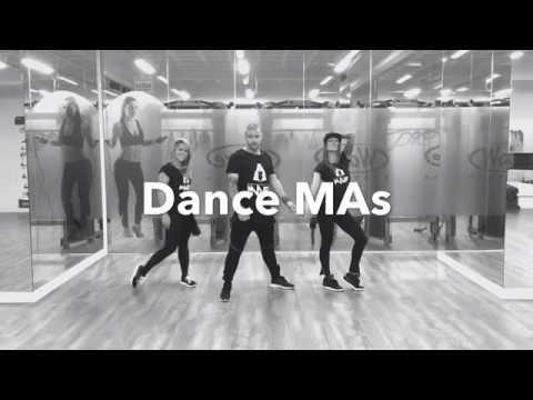 La Bicicleta  Carlon Vives & Shakira  Marlon Alves  Dance MAs
