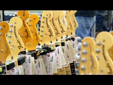made-in-america:-fender-guitars