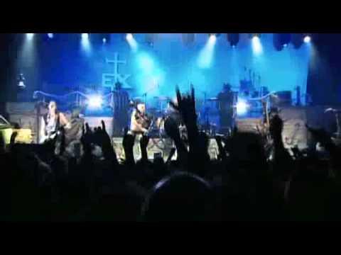IN EXTREMO / HORIZONT / RAUE SPREE LIVE 2005