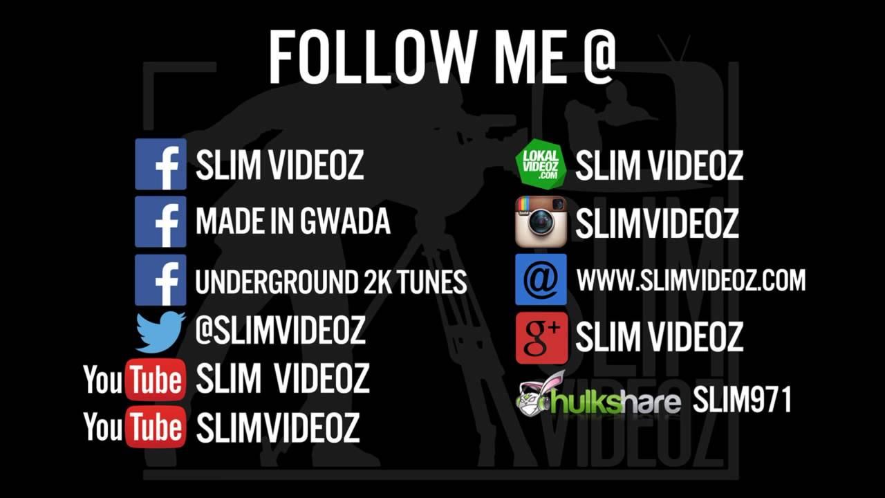 Download Shaolin Ft Mawkeus & Mill K L - 2 Taff Compress (@SlimVideoZ)