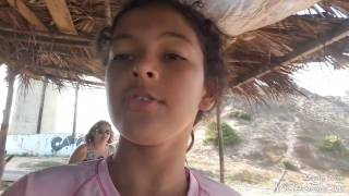 PASSEIO PELO LITORAL SUL!- vlog em natal#1/2  S.O.S isa 