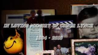 Conor Lynch Foundation: Official Tribute | PSA