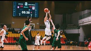 Publication Date: 2019-02-01 | Video Title: [18-19年度學界籃球精英賽]  男拔 陳仲儒  個人特輯