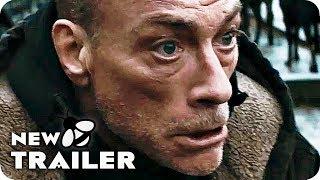 Lukas Trailer (2018) Jean-Claude Van Damme Action Movie