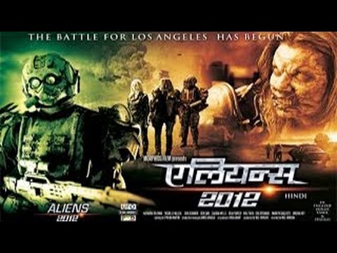Alien Armagedon Full Length Action Hindi Movie