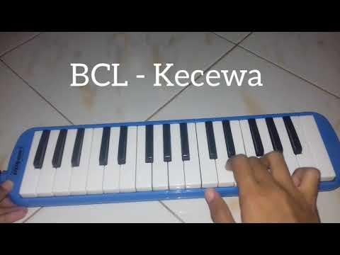 Kecewa - Bunga Citra Lestari ~~ Pianika Cover - Tika Dewi Indriani